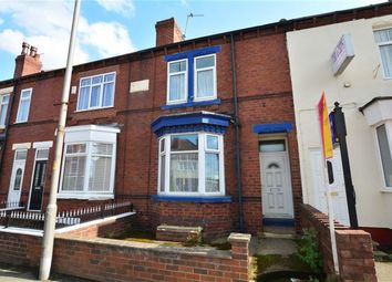 Thumbnail 4 bed terraced house to rent in Castleford Road, Normanton