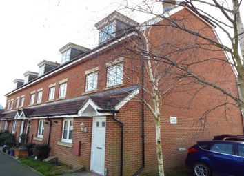 Thumbnail 2 bed maisonette to rent in Monks Walk, East Cowes