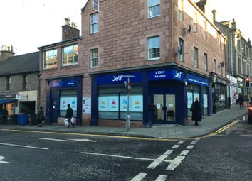 Thumbnail Office to let in East High Street, Forfar