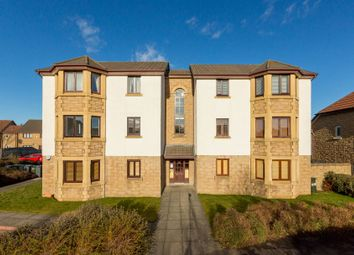 Thumbnail 2 bed flat for sale in 42/5 Gogarloch Syke, South Gyle, Edinburgh