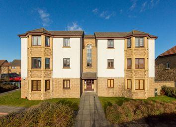 Thumbnail 2 bed flat for sale in 42/5 Gogarloch Syke, South Gyle, Edinburgh