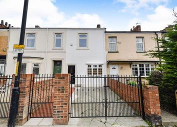Thumbnail 2 bed terraced house for sale in Norton Road, Norton, Stockton On Tees, .