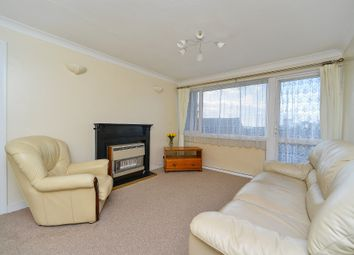 Thumbnail 3 bed flat for sale in Danehill Road, Brighton