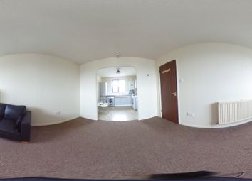 Thumbnail 1 bed flat to rent in Russel Street, Swansea