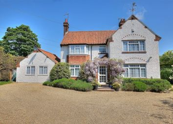 Thumbnail 5 bed detached house for sale in Manor Road, Spa Common