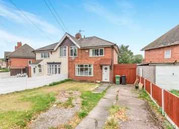 4 bed semi-detached house for sale in Ingram Road, Walsall, West Midlands WS3