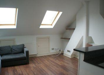 Thumbnail 2 bed duplex to rent in Garratt Lane, Earlsfield