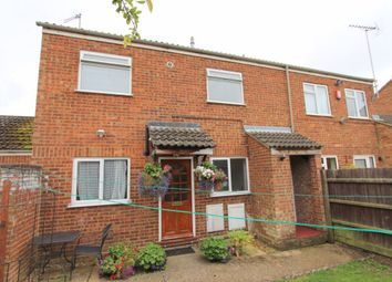 Thumbnail 1 bed maisonette to rent in Almond Road, Leighton Buzzard