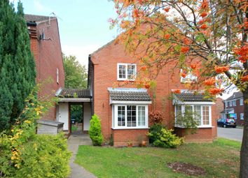 Thumbnail 2 bed town house to rent in The Coltsfoot, Hemel Hempstead