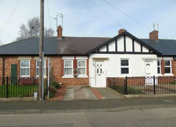 Thumbnail 1 bed bungalow for sale in Second Avenue, Morpeth