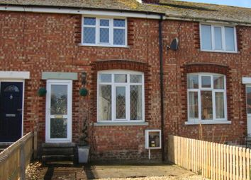 Thumbnail 2 bed cottage to rent in Kirkgate, Waltham