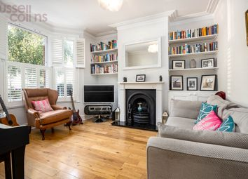 4 bed terraced house for sale in Bramley Road, London W5