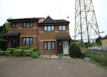 Thumbnail 3 bed property to rent in Richfield Road, Bushey Heath WD23.