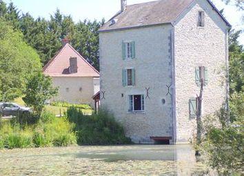 Thumbnail 5 bed property for sale in Villecelin, Cher, France