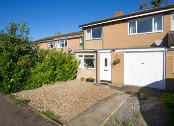 Thumbnail 4 bed terraced house for sale in Maltings Close, Royston
