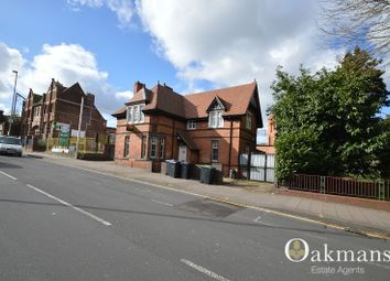 Thumbnail 20 bedroom property for sale in Harrow Road, Birmingham, West Midlands.
