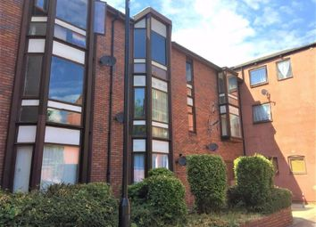 Thumbnail 1 bed flat to rent in 170 High Street, Hull