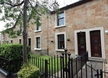 Thumbnail 3 bed terraced house for sale in Village Road, Cambuslang, Glasgow