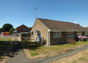 Thumbnail 2 bedroom bungalow for sale in Overbrook, Eldene, Swindon, Wiltshire