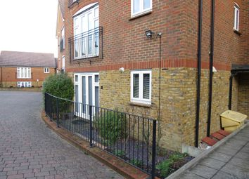 Thumbnail 2 bed flat for sale in Running Foxes Lane, Singleton, Ashford