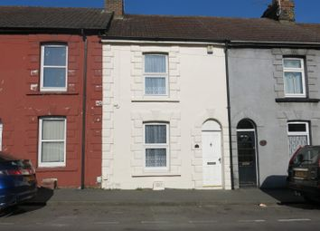 Thumbnail 2 bed detached house for sale in Richmond Road, Gillingham
