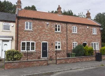 Thumbnail 2 bed town house to rent in Waterdale Park, Huntington, York