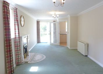 Thumbnail 2 bed flat to rent in Acacia Lodge, Trinity Street, Fareham, Hampshire