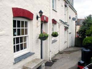 Thumbnail 6 bed shared accommodation to rent in Helston Road, Penryn