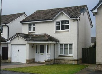 Thumbnail 3 bed detached house to rent in Chuckethall Road, Deans, Livingston