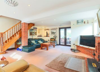 Thumbnail 4 bedroom detached house for sale in Thornton Close, Briston, Melton Constable