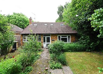 Thumbnail 4 bedroom detached house for sale in Church Path, Woodside Lane, Woodside Park