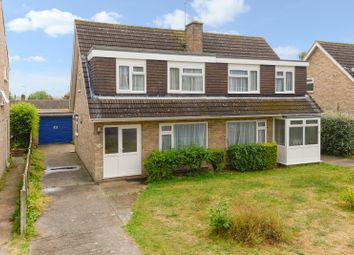 Thumbnail 4 bed property to rent in Brockenhurst Close, Canterbury