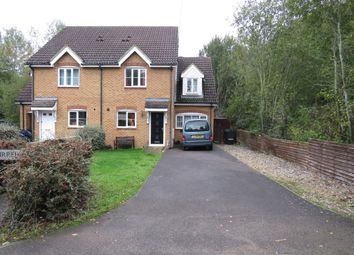 Thumbnail Semi-detached house for sale in Squirrel Lane, Ashford