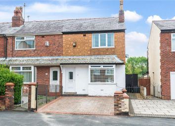 3 bed end terrace house for sale in Daniels Lane, Skelmersdale WN8