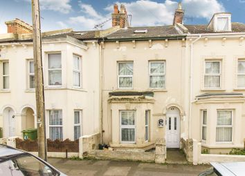 Thumbnail 3 bed property for sale in Broadmead Road, Folkestone
