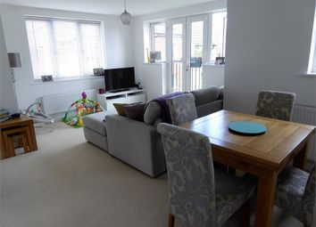 Thumbnail 2 bedroom flat for sale in Watery Lane, Turnford, Broxbourne