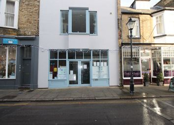 Thumbnail Retail premises to let in Lombard Street, Margate
