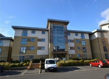 Thumbnail 1 bed flat for sale in Percy Green Place, Stukeley Meadows, Cambridgeshire