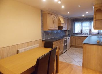 Thumbnail 2 bed terraced house to rent in Rosslyn Close, Hayes