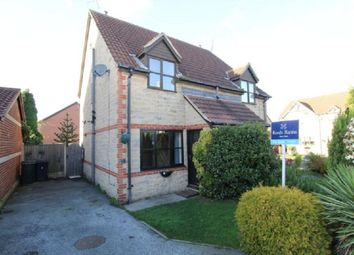 Thumbnail 2 bed semi-detached house for sale in Poynton Drive, Dinnington, Sheffield