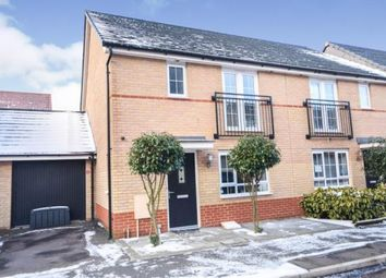 3 bed semi-detached house for sale in Broadhurst Place, Basildon SS14