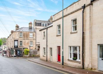 2 bed property to rent in St Saviours Road, Larkhall, Bath BA1