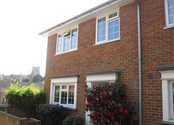 Thumbnail 3 bedroom semi-detached house to rent in Batterdale, Hatfield