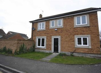 Thumbnail 4 bed detached house to rent in Ha'penny Bridge Way, Victoria Dock, Hull