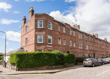 Thumbnail 2 bed flat for sale in Bonnington Avenue, Bonnington, Edinburgh