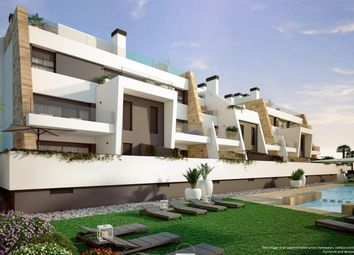 Thumbnail 3 bed apartment for sale in Calle Estrecho De Mesina 03189, Orihuela Costa, Alicante