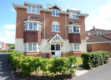 Thumbnail 2 bed flat to rent in Rykmansford Road, Fleet