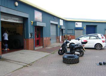 Thumbnail Industrial for sale in Derwenthaugh Marina, Blaydon, Tyne & Wear