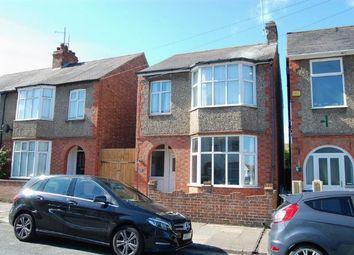Thumbnail 3 bed detached house for sale in Beech Avenue, Abington, Northampton