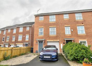 4 bed end terrace house for sale in Dalby Grove, Murton, Seaham SR7